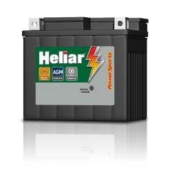 Heliar PowerSports