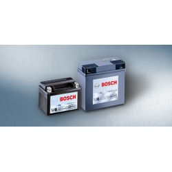 Bateria Bosh Motos