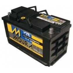 Bateria Moura 110Ah
