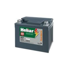 Bateria Heliar Moto PowerSports 6Ah – 12V
