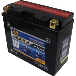 Bateria Moura Moto 11Ah - MA11-E