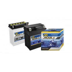 Bateria Moura Moto 8Ah