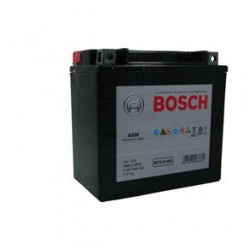 Bateria Bosch Moto 12Ah