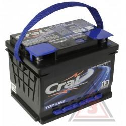 Bateria 60 Ah Cral