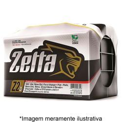 Bateria Zetta - 60 Amperes