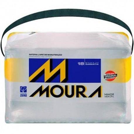 Bateria Moura 50Ah