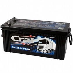 Cral 200Ah Diesel Line