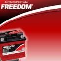 Estacionárias Freedom